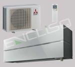 MSZ-LN60VG Natural White / MUZ-LN60VG - R32 001