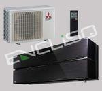 MSZ-LN35VG Onyx Black / MUZ-LN35VG - R32 001