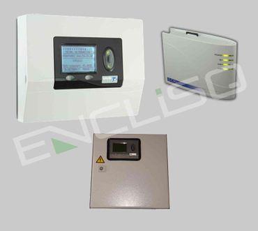 Heizungssteuerung -encliso2- inkl.Webmodul – Bild 1