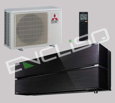 MSZ-LN25VG Onyx Black / MUZ-LN25VGHZ - R32 – Bild 1