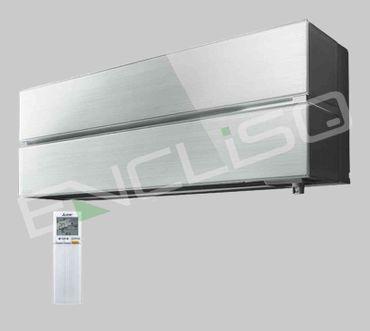 MSZ-LN25VG - Pearl White – Bild 1