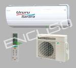 Daikin Ururu Sarara - 3,5kW 001