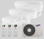 3x 3,5kW - Samsung Windfree AR9400 001