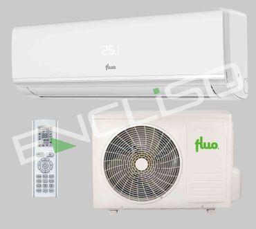 fluo Artio 5,0kW Set - R32 – Bild 2