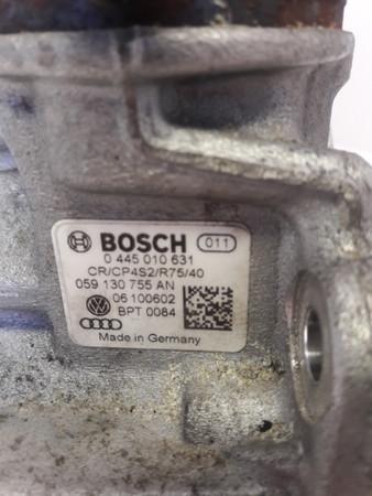 Audi A6 A7 A8 4H 3.0 TDI Hochdruckpumpe Dieselpumpe  059130755AN 059 130 755 AN – Bild 4