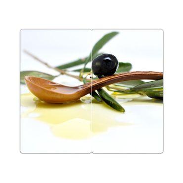 2er-Set: Olive – Bild 2