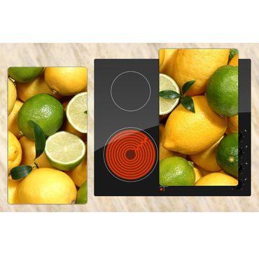 2er-Set: Zitrone – Bild 2