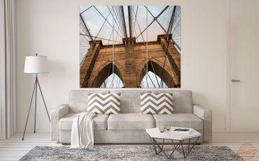 Brooklyn Brücke – Bild 4