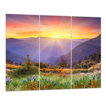 Berg Landschaft – Bild 4