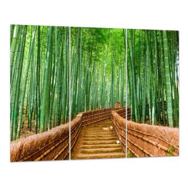 Bambuswald – Bild 4