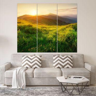 Berge in Sommerzeit – Bild 2
