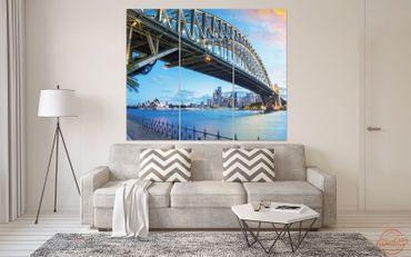 Brücke nach Sydney – Bild 4