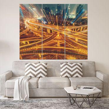 Autobahnkreuz – Bild 2