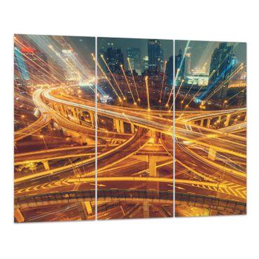 Autobahnkreuz – Bild 3
