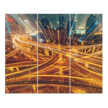Autobahnkreuz – Bild 1