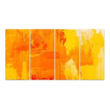 Flecken von Ölfarbe – Bild 2