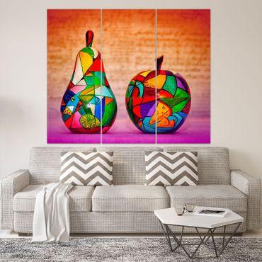 Dekorative Früchte – Bild 3