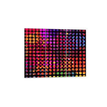 Farbige Kreise – Bild 4