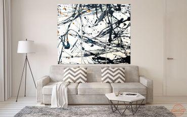 Abstrakte Kunst – Bild 5