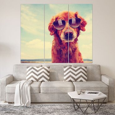 Golden Retriever – Bild 3
