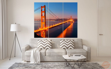 Golden Gate Bridge – Bild 5