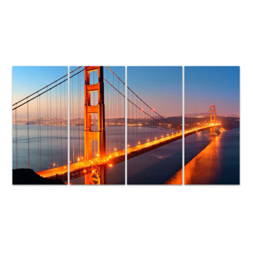 Golden Gate Bridge – Bild 2