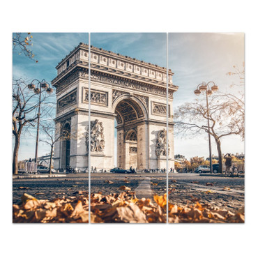 Arc de Triomphe – Bild 1