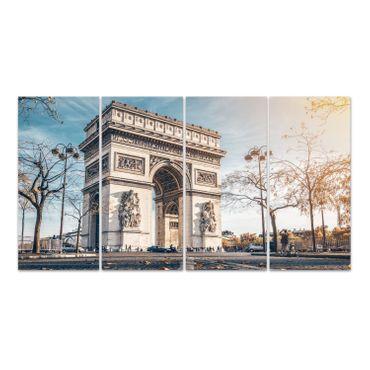Arc de Triomphe – Bild 2
