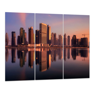 Dubai Business Bay – Bild 4