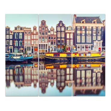 Amsterdam – Bild 1
