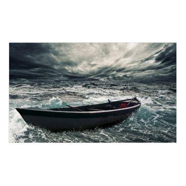 Blau Boot – Bild 6