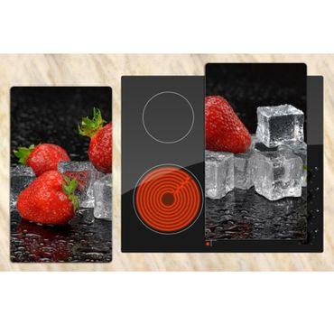 2er-Set: Erdbeeren – Bild 3