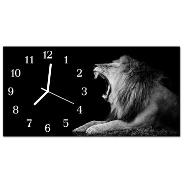 Löwe Schwarz – Bild 2