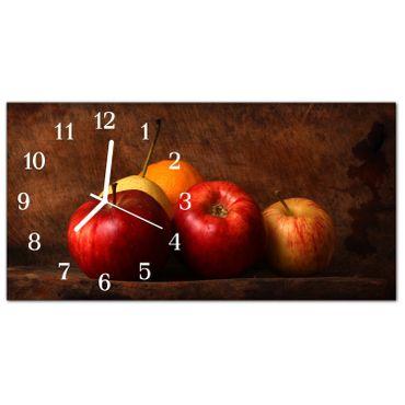 Äpfeln Mehrfarbig – Bild 1