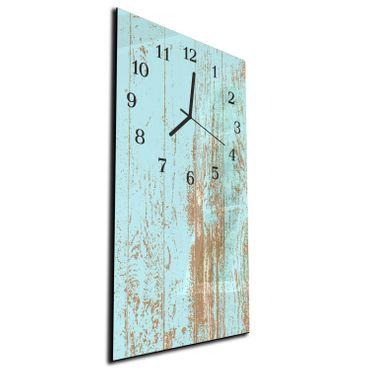 Holz Blau – Bild 3