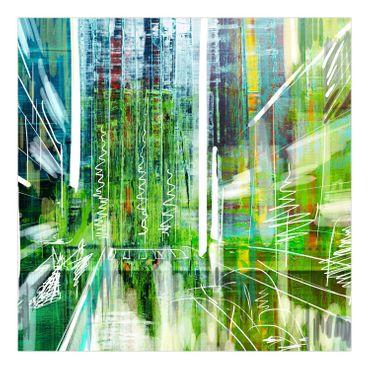 Abstrakt – Bild 5