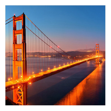 Golden Gate Bridge – Bild 6