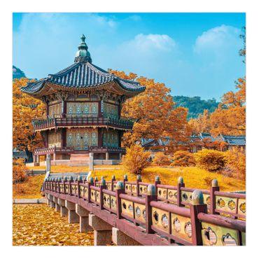 Gyeongbokgung Palast – Bild 6