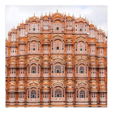 Hawa Mahal Palast – Bild 6
