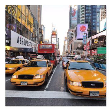 Crown Victoria Taxis – Bild 2