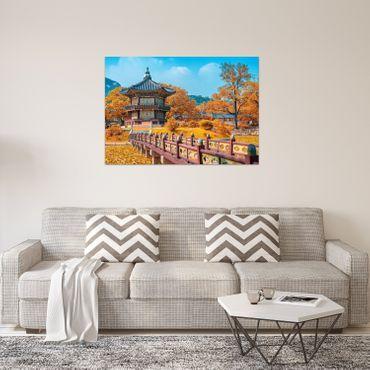 Gyeongbokgung Palast – Bild 3
