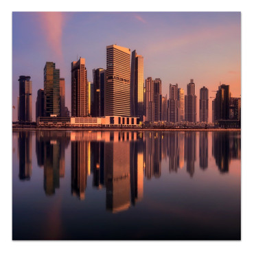 Dubai Business Bay – Bild 2