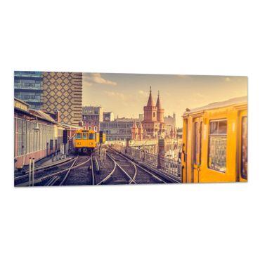 Berliner U-Bahn – Bild 4