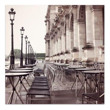 Cafe in Paris – Bild 2