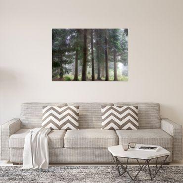 Foggy Forest – Bild 3