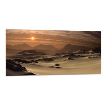 Desert and Mountains – Bild 4