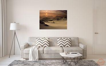 Desert and Mountains – Bild 5