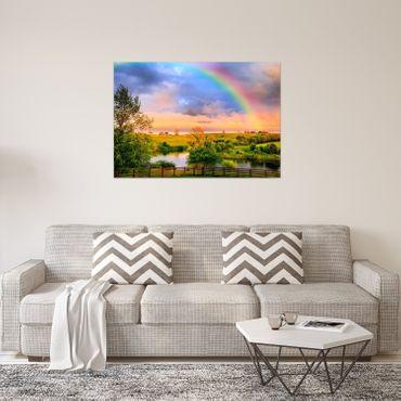 Countryside Rainbow – Bild 3