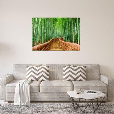 Bambuswald – Bild 3