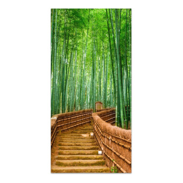 Bambuswald – Bild 2